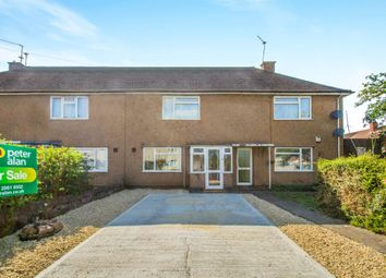 Thumbnail 2 bed flat for sale in Blue House Road, Llanishen, Cardiff
