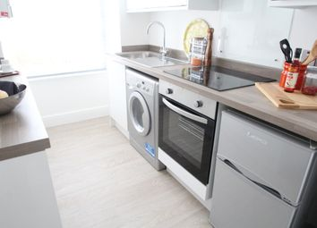 Thumbnail 1 bedroom flat to rent in Pemberton Terrace, London