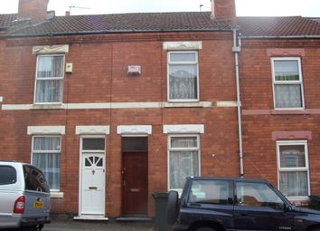 Thumbnail 2 bed terraced house to rent in Carmelite Road, Stoke, Coventry