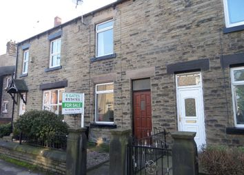 Thumbnail 3 bed terraced house for sale in The Walk, Birdwell, Barnsley