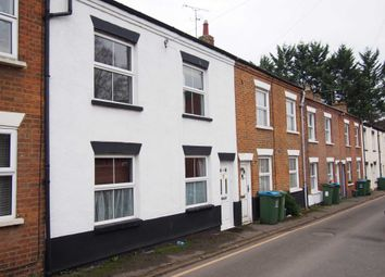 Thumbnail 4 bed terraced house to rent in Mount Street, Aylesbury