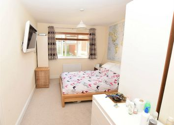 Thumbnail 2 bed flat to rent in Fentiman Way, South Harrow, Harrow