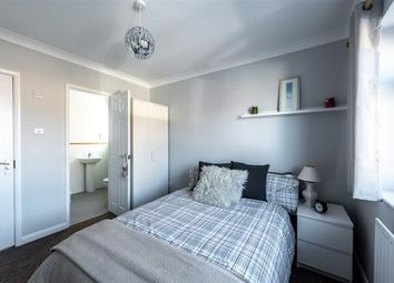 Thumbnail 1 bedroom property to rent in Mallory Close, Taunton