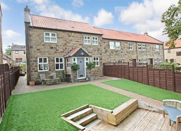 Thumbnail 4 bed property for sale in High Farm Meadow, Badsworth, Pontefract