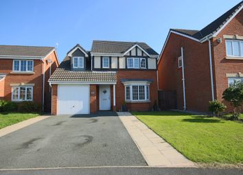 4 bed detached house for sale in Spennymoor Close, Buckshaw Village, Chorley PR7