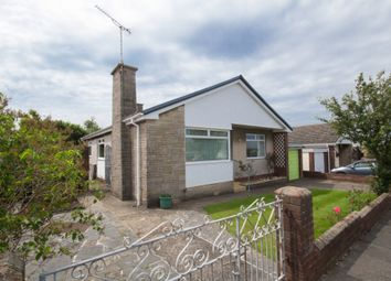 Thumbnail 3 bed detached bungalow for sale in Silecroft Gardens, Walney, Barrow-In-Furness