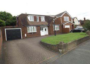 Thumbnail Bungalow for sale in Mill Lane, Willenhall, West Midlands