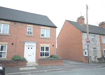 Thumbnail 3 bed detached house to rent in New Street, Uttoxeter
