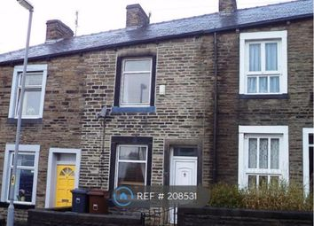 Thumbnail 2 bed terraced house to rent in North Street, Colne