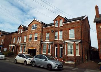 Thumbnail 2 bed flat for sale in Eton Row, 26-30 Altrincham Road, Wilmslow, Cheshire