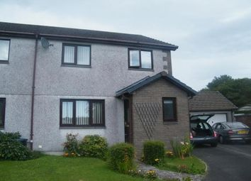 Thumbnail 3 bed property to rent in Bucklers Lane, St. Austell