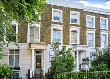 Thumbnail 2 bedroom maisonette for sale in Halliford Street, Islington, London