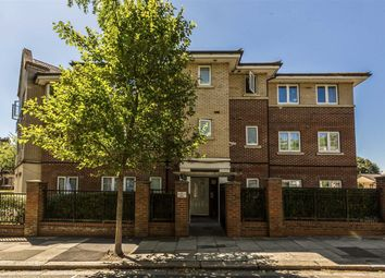 Thumbnail 2 bed flat for sale in Grasgarth Close, London