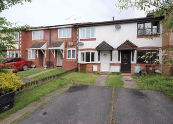 Thumbnail 2 bedroom property to rent in Fulford Drive, Cullompton