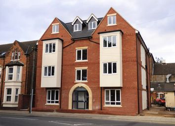 Thumbnail 1 bed flat for sale in Ashburnham Road, Bedford