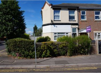 Thumbnail 4 bedroom semi-detached house for sale in Avon Road, Bournemouth
