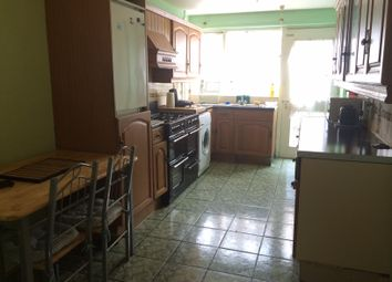 Thumbnail 4 bed terraced house to rent in Kings Cross York Way, London