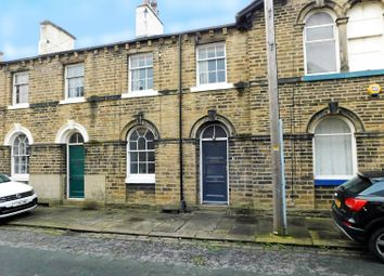 Thumbnail 3 bed terraced house for sale in Dove Street, Saltaire, Shipley