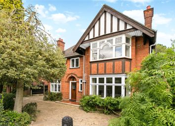 5 bed detached house for sale in The Avenue, Watford, Hertfordshire WD17