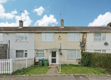 Thumbnail 3 bed terraced house for sale in Maplin Road, Millbrook, Southampton