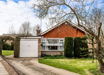 Thumbnail 3 bedroom bungalow for sale in Arthursdale Close, Scholes, Leeds