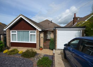 Thumbnail 3 bed detached bungalow for sale in The Close, Newhaven