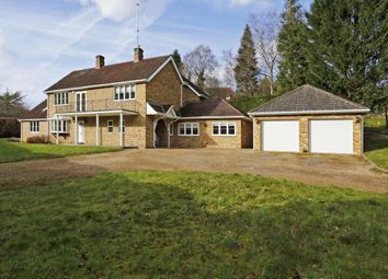 Thumbnail 5 bed detached house to rent in Lambridge Wood Road, Henley-On-Thames