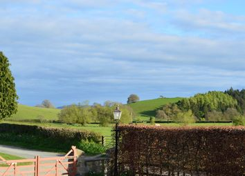 Thumbnail 4 bed barn conversion for sale in Hopton Castle, Craven Arms