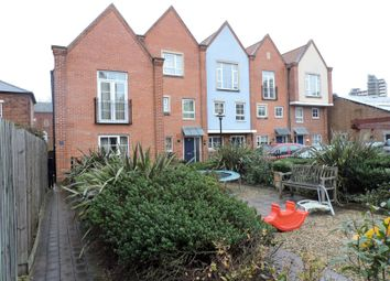 Thumbnail 2 bed end terrace house to rent in Turret Lane, Ipswich