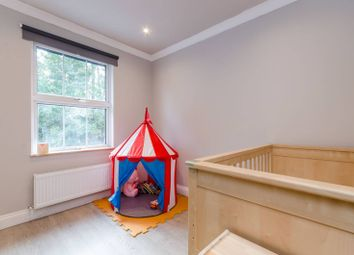 Thumbnail 3 bed flat for sale in Campbell Road, Hanwell