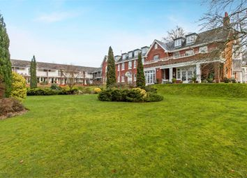 Thumbnail 2 bed flat to rent in Little Dean Court, Winton Hill, Stockbridge, Hampshire