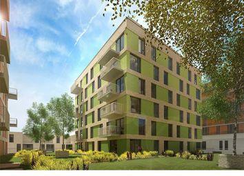 Thumbnail 2 bedroom flat for sale in Buchanan Block, Greenwich, London