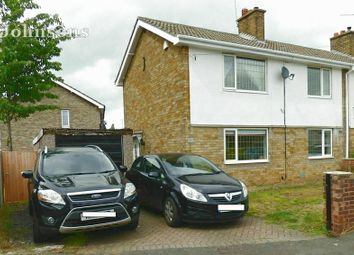 3 bed semi-detached house for sale in Lobelia Crescent, Kirk Sandall, Doncaster. DN3