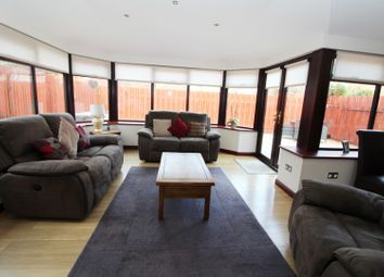 Thumbnail 4 bed detached house for sale in Woodcroft Gardens, Aberdeen