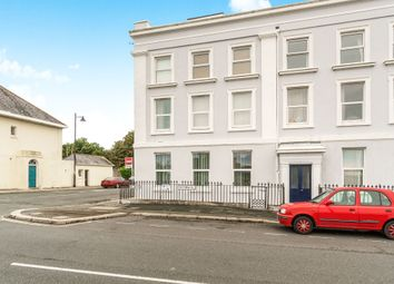 Thumbnail 3 bed maisonette for sale in Victoria Place, Stonehouse, Plymouth