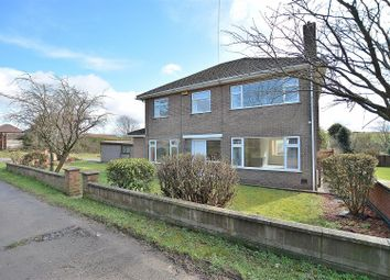 Thumbnail 5 bed detached house for sale in Willow House, Mansfield Road, Clipstone