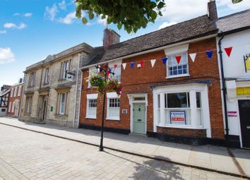 Thumbnail 4 bed town house for sale in High Street, Royal Wootton Bassett, Swindon