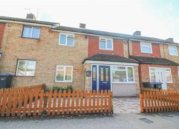 Thumbnail 3 bed terraced house for sale in Abbotsweld, Harlow, Essex