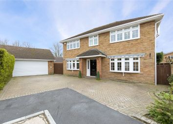 Thumbnail 4 bed detached house for sale in Kings Way, South Woodham Ferrers, Essex