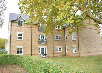 Thumbnail 2 bed flat for sale in Gryphon House, Eastman Way, Epsom