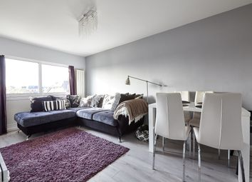 Thumbnail 1 bedroom flat for sale in Victoria Grove, London