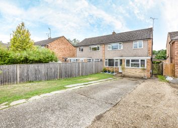 Thumbnail 3 bed semi-detached house for sale in Cranleigh Mead, Cranleigh