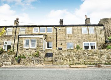 Thumbnail 3 bed property for sale in Denholme Road, Oxenhope, Keighley