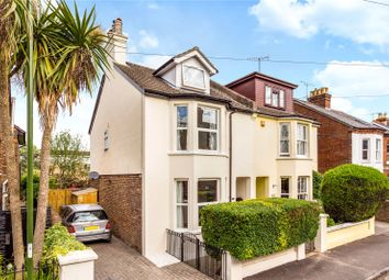 Thumbnail 4 bed semi-detached house for sale in Arthur Road, Horsham, West Sussex