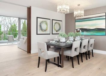 """Thumbnail 3 bed flat for sale in """"6 24 The Crescent"""" at West Coates, Edinburgh"""