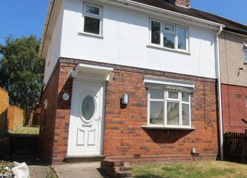 Thumbnail 2 bed semi-detached house for sale in Bryce Road, Brierley Hill