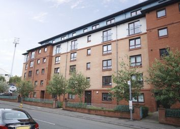 Thumbnail 2 bed flat for sale in 0/2, 82 Firhill Road, Queens Cross, Glasgow