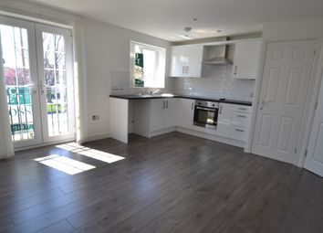 Thumbnail 1 bed flat for sale in Jossey Lane, Scawthorpe, Doncaster