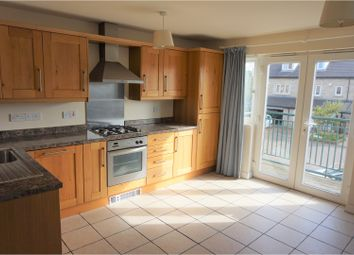Thumbnail 3 bed maisonette for sale in Thorvald Gardens, Morecambe