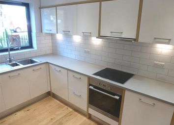 Thumbnail 4 bed town house to rent in Queen Elizabeth Avenue, Burgess Hill